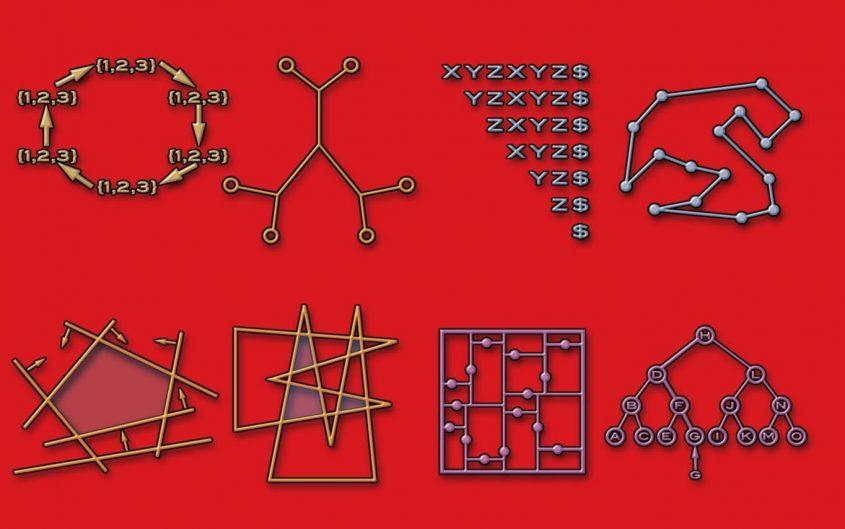 جزوه طراحی الگوریتم – جزوات و منابع درس طراحی الگوریتم