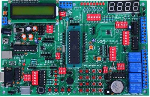 دانلود پروژه های AVR