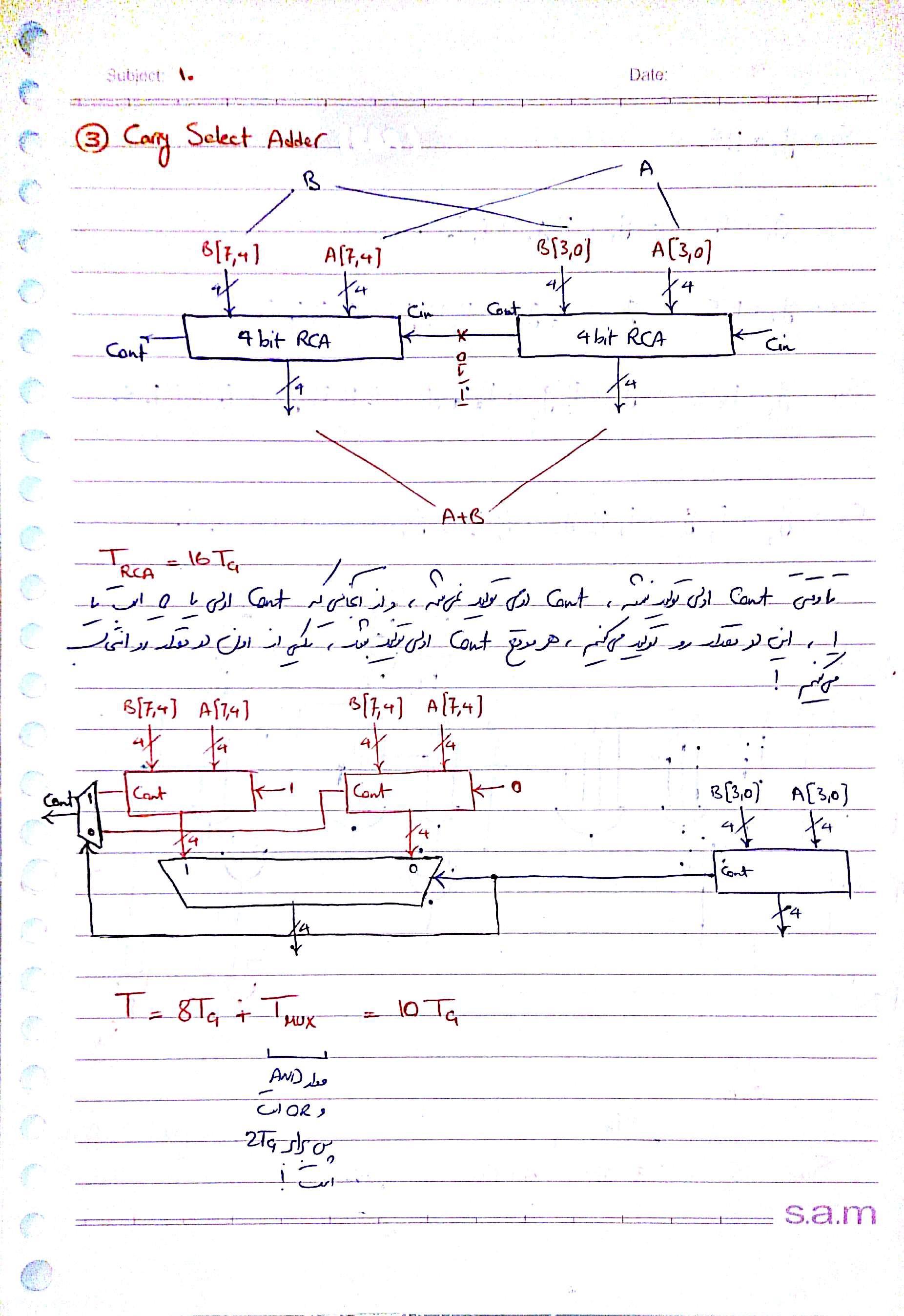 جزوه درس معماری کامپیوتر
