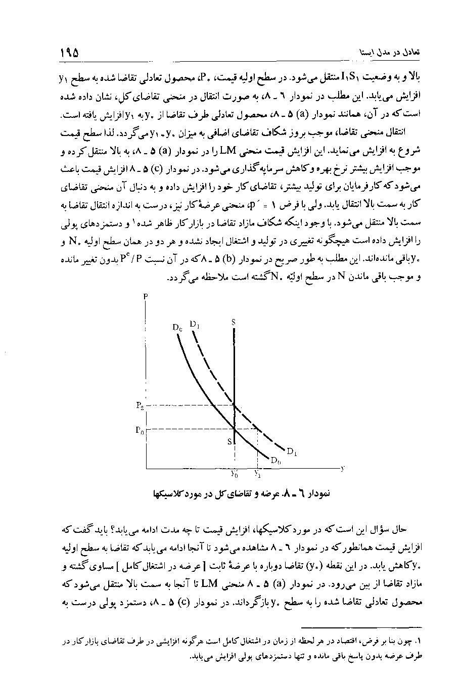 کتاب اقتصاد کلان ویلیام اچ. برانسون