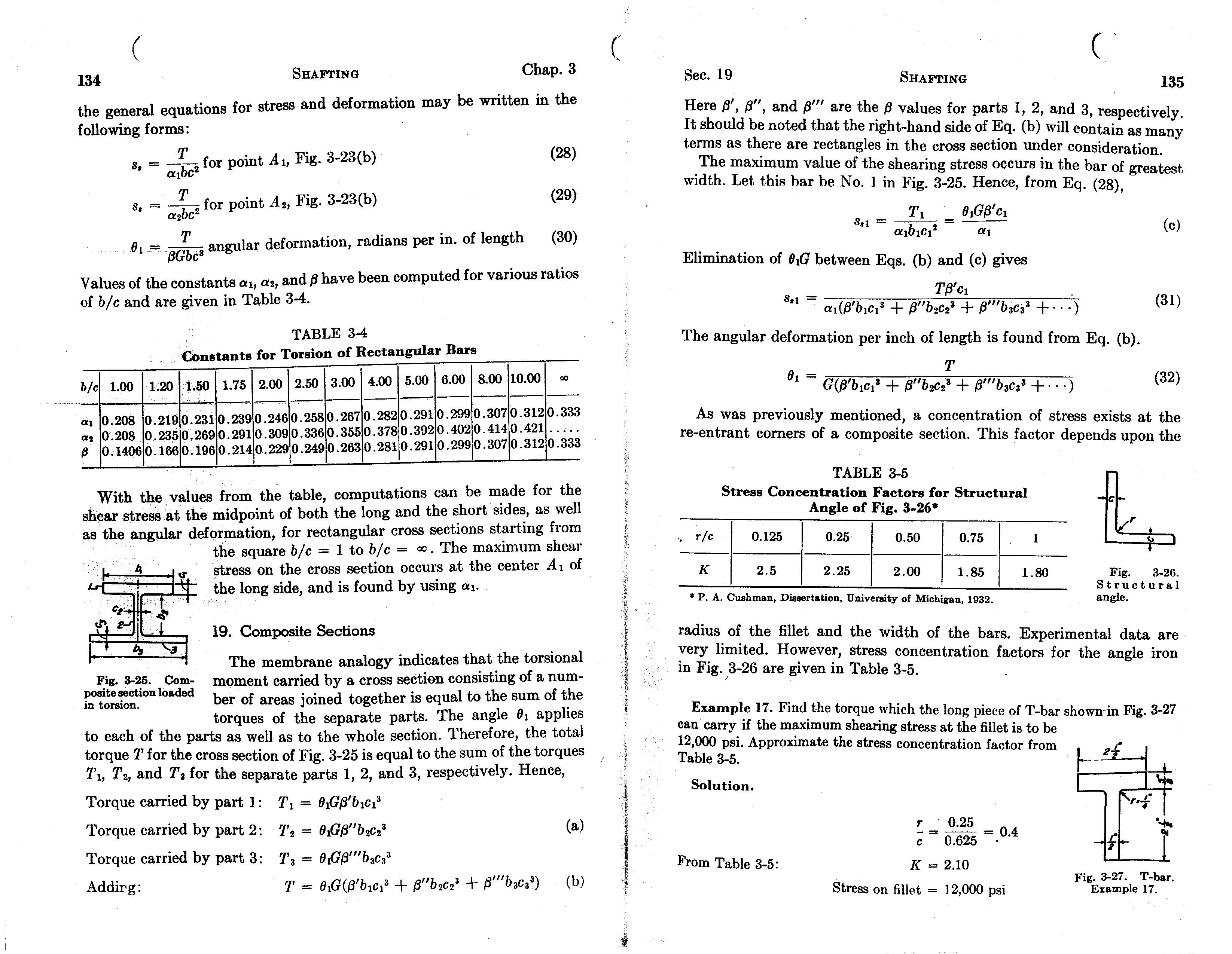 کتاب طراحی قطعات ماشین