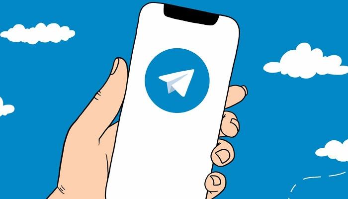 استخراج لیست اعضا گروه های تلگرام - تضمینی جدید
